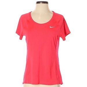 Nike Dri-Fit Scoop Neck